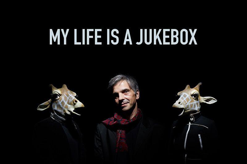 Affiche de My life is a jukebox 2020